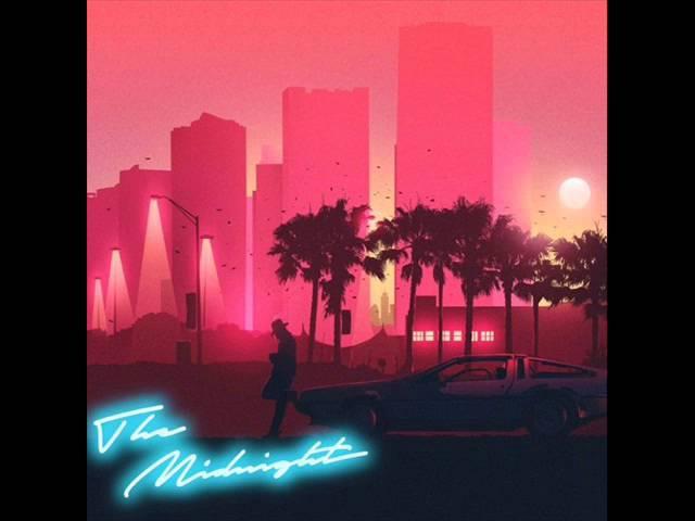 Tyler Lyle - Lost Found (The Midnight Remix)