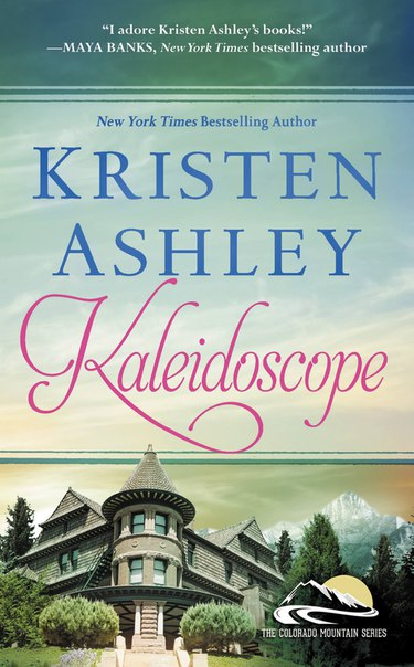 Kaleidoscope (Colorado Mountain #6)