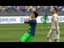 PES 16 Full Manual Serg Komario style