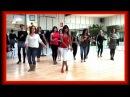 Propuesta Indecente Romeo Santos - Bachata lady style-Clase de coreografia por Deisy Carrera
