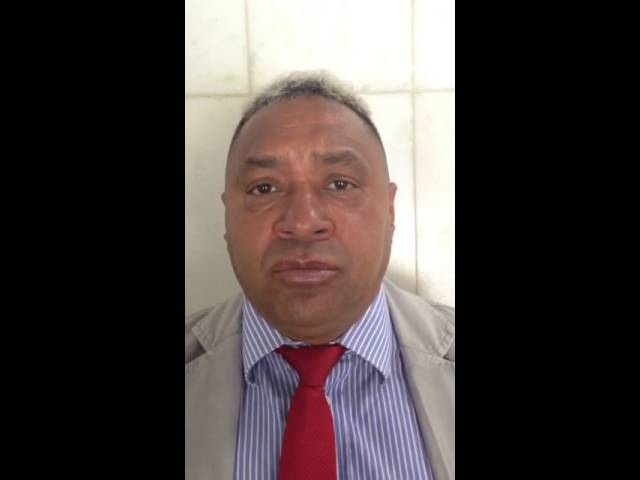 Tiririca tira o bigode para não ser comparado a Waldir Maranhão