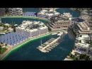 Artisanopolis Floating City Project Animation