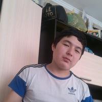 Айбек Тапканбаев