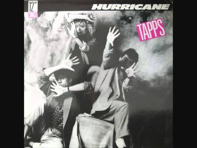 Tapps Hurricane Extended Version 1985