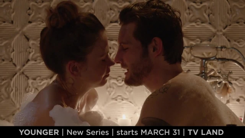 FiftyShades of 'Younger' From the creator of Sex and the City