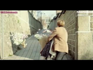 02.03.2015 milky love web drama 1/2 (рус саб)