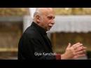 Bridges to Bach by Giya Kancheli played by the