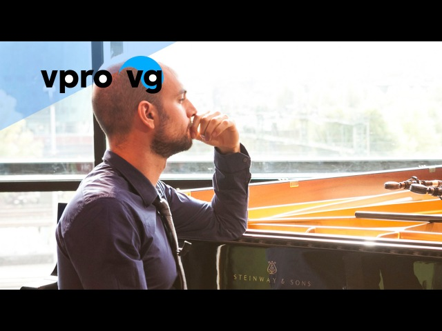 Shai Maestro Trio Maya's Song live @Bimhuis Amsterdam