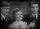 ВОЗДУШНЫЙ ИЗВОЗЧИК (1943) советская комедия