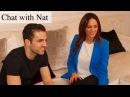 Cesc Fàbregas chats with Natacha Tannous (SV) - BEST OF ©