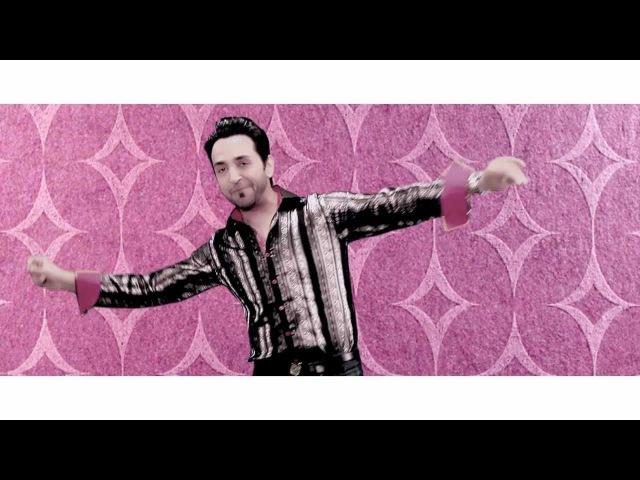Habib Qaderi Aftaw Baaranak Official Music Video 2013 HD