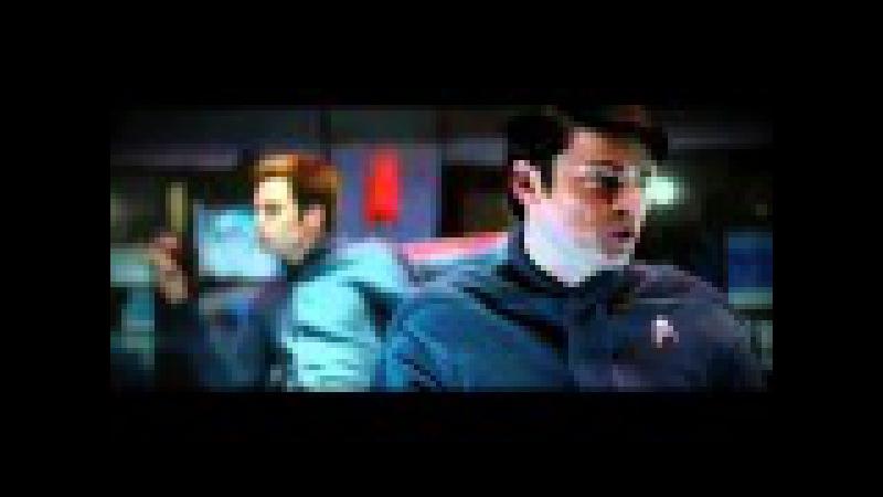 Star Trek - Who Treats You Right (McCoy/Kirk/Spock)