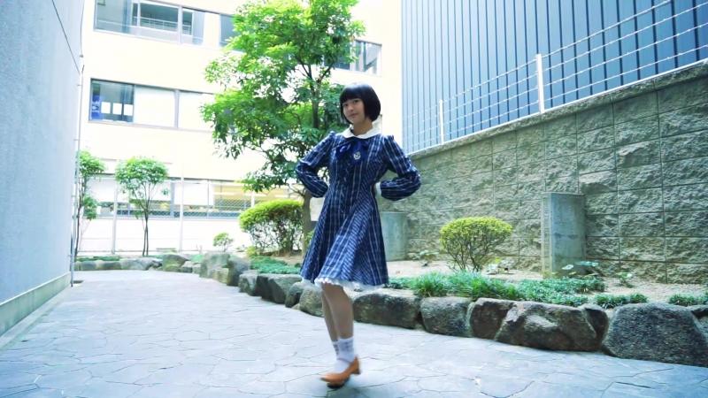 姫川優花 アンラッキーガールちゃんの日録 short 踊ってみた ch2621684 so29872312