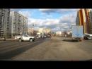 ДТП Щёлковское шоссе 25.03.2017