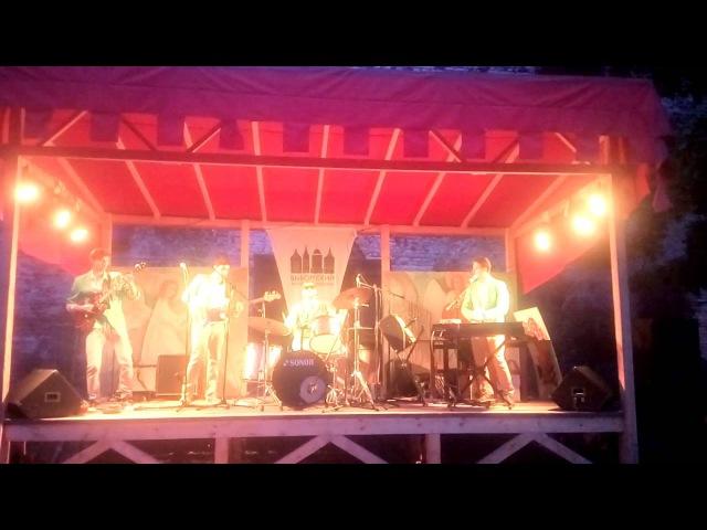 The Soul Surfers live @ Vyborg Castle 10.09.2016