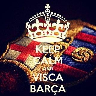 Барселона лучший клуб в мире