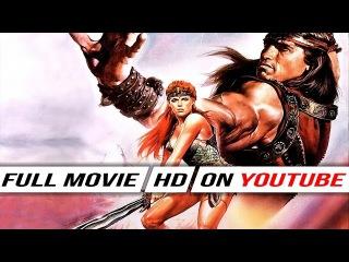 Arnold Schwarzenegger - Red Sonja (1985)