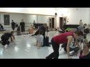 №202 723 Упражнение на использование тела партнера как опоры Александр Гурвич Екатеринбург
