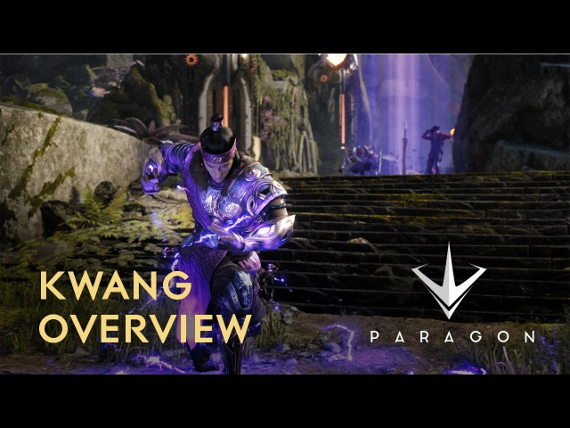 Paragon Kwang Overview