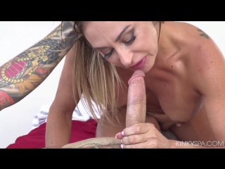 Claudia Valentine Kinky Spa's Cougar Tryouts Hd, Full, Free