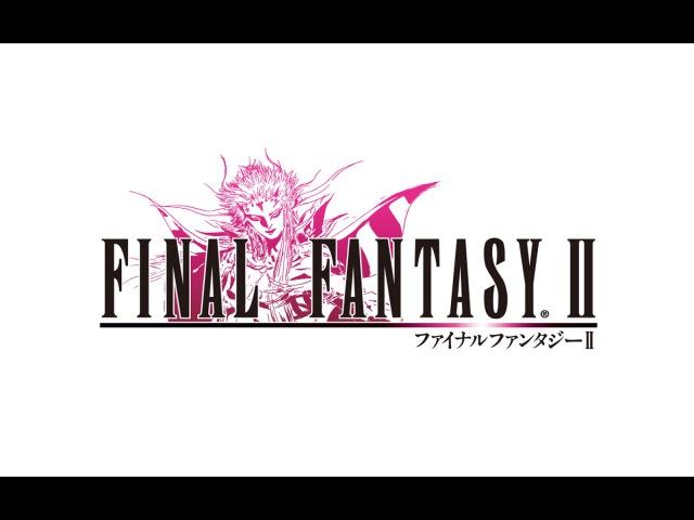 Повстанцы Дикой Розы Final Fantasy II Anniversary Edition Серия 1