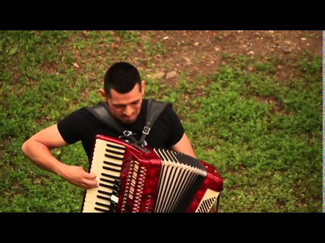 DJ Vujo Bora Santana Evrokrem Barabe COVER 2014