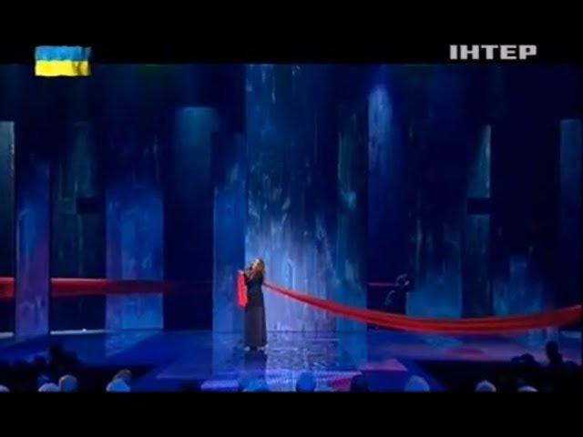 Наталья Могилевская - Алеша (Концерт Победа. Одна на всех)