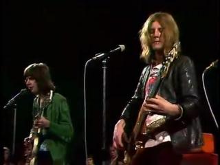 Humble Pie - The Sad Bag Of Shaky Jack (Beat Club, 1970)
