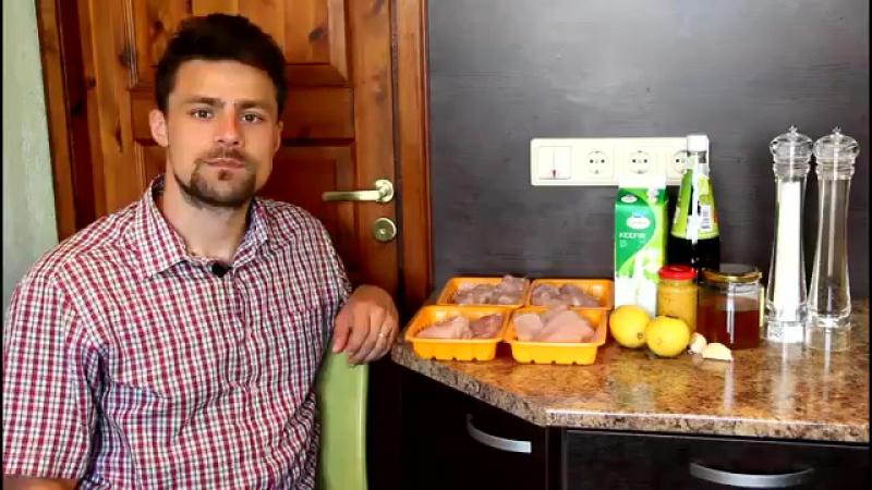 Самые вкусные рецепты приготовления маринада шашлыка из курицы Как вкусно приготовить шашлык на мангале или в духовке