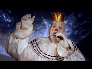Hallelujah – Puddles Pity Party at the SF Regency Lodge Ballroom