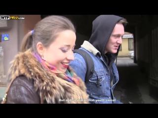 [ /  ] episode 186. Taiss. (2016) Full HD PORNO ПОРНО СЕКС МИНЕТ АНАЛ ПИКАП