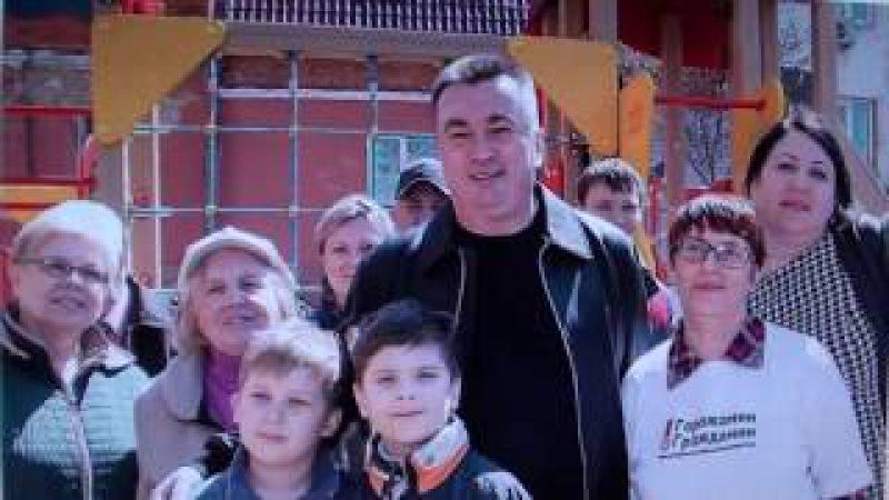 Губернатор Приморья Миклушевский и его Куртка за поллимона 27 4 17 Дмитриев Дмитрий