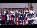 16 Апреля 2017, Пасхальное утреннее воскресное Богослужение в Талсе, htLV2c-6beA