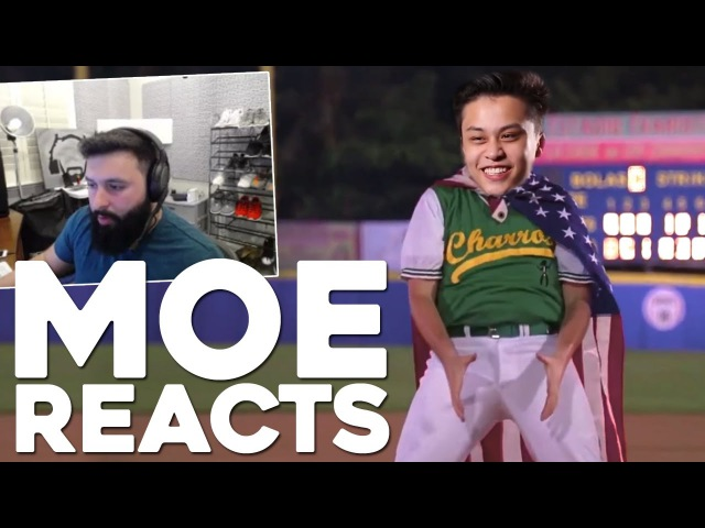 Moe Watching Stewie2k Smoke Criminal