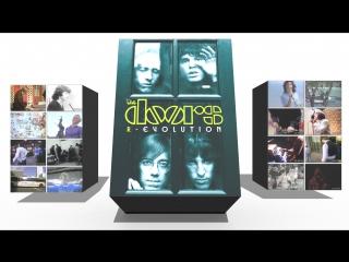 The Doors - R-Evolution (2013)