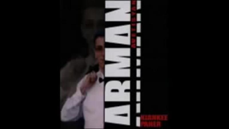 Arman Avetisyan Yerevantsi Aghjik Es 2006 Keankee Paher album