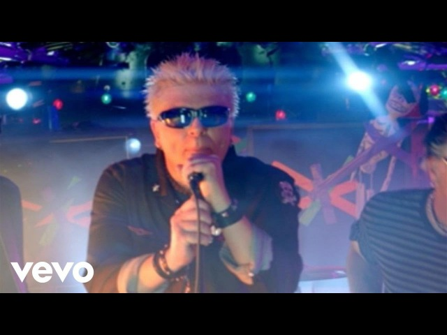 The Offspring Cruising California Bumpin' In My Trunk