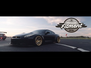 Canibeat's First Class Fitment 2016   JAG Visuals   Stance