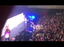 Die Antwoord 'Happy Go Sucky Fucky Never Le Nkemise' live @ The Tabernacle, Atlanta, Ga 10/26/16