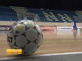 Вести. Спорт - Делегация АМФР в Норильске