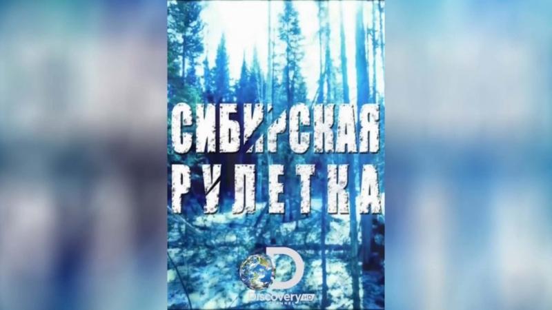 Сибирская рулетка 2014