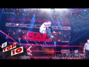 Top 10 Raw moments_ WWE Top 10, May 29, 2017