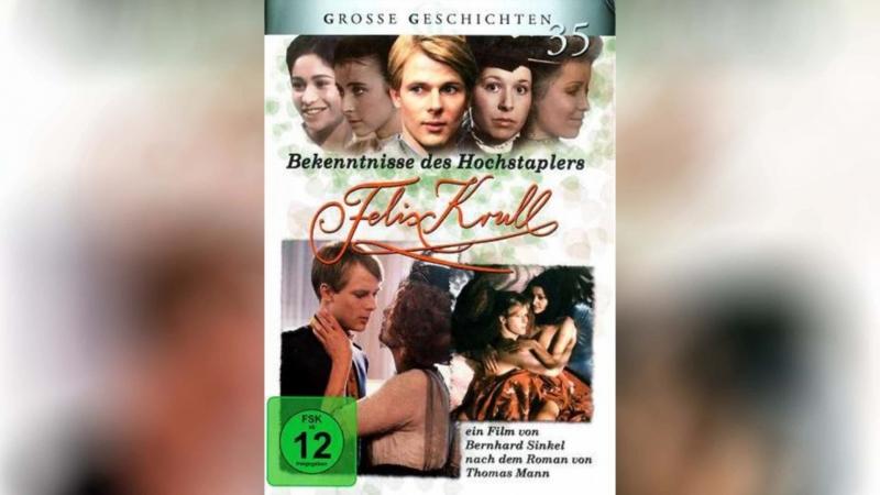 Признания авантюриста Феликса Круля 1982 Bekenntnisse des Hochstaplers Felix Krull