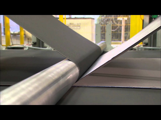 BMW E92 M3 Carbon Fiber Roof Production