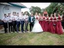 Флешмоб на весіллі Ігора Тетяни