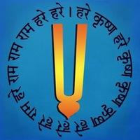 Логотип Ведическая культура