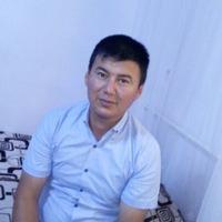 Мұрат Альниязов