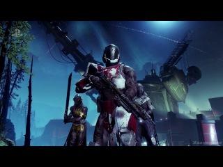 Destiny 2 - E3 2017 Trailer