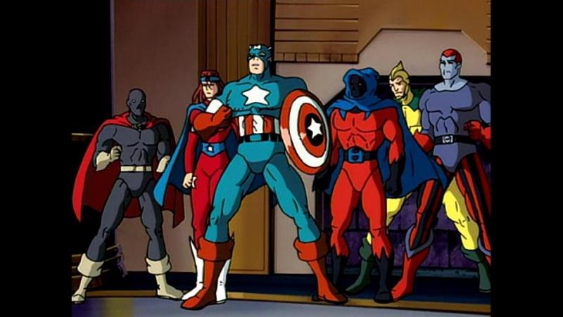 Человек-паук – 5 сезон, 4 серия. Шесть забытых воинов 3: Секреты Шестёрки » Freewka.com - Смотреть онлайн в хорощем качестве
