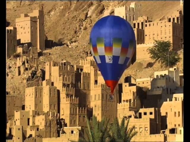 Yemen The Oldest Skyscraper City in the World Yemen